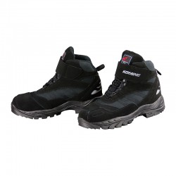 Komine BK061 FTC Riding Shoes