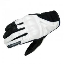 Komine GK125 Protect Leather Riding Gloves Spadino