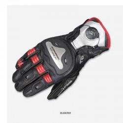 Komine GK166 Titanium Sports Gloves-Boa