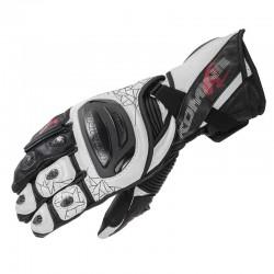 Komine GK-235 Titanium Racing Gloves