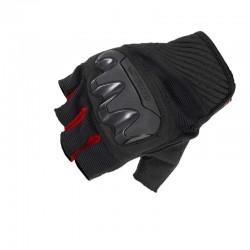 Komine GK-242 Protect Mesh Half Finger Gloves