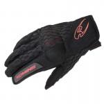 Komine GK-243 Protect Mesh Motorcycle Gloves