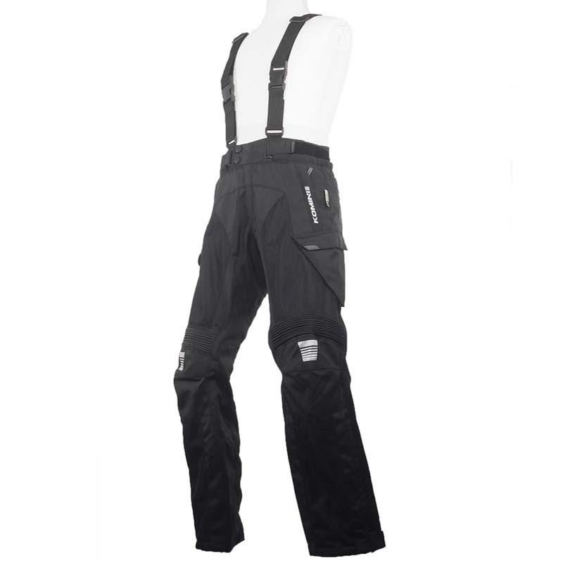 Komine PK-746 Protect Adventure Mesh Pants