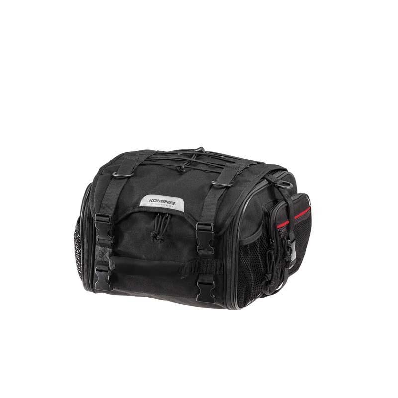 Komine SA-240 Touring Seat Bag