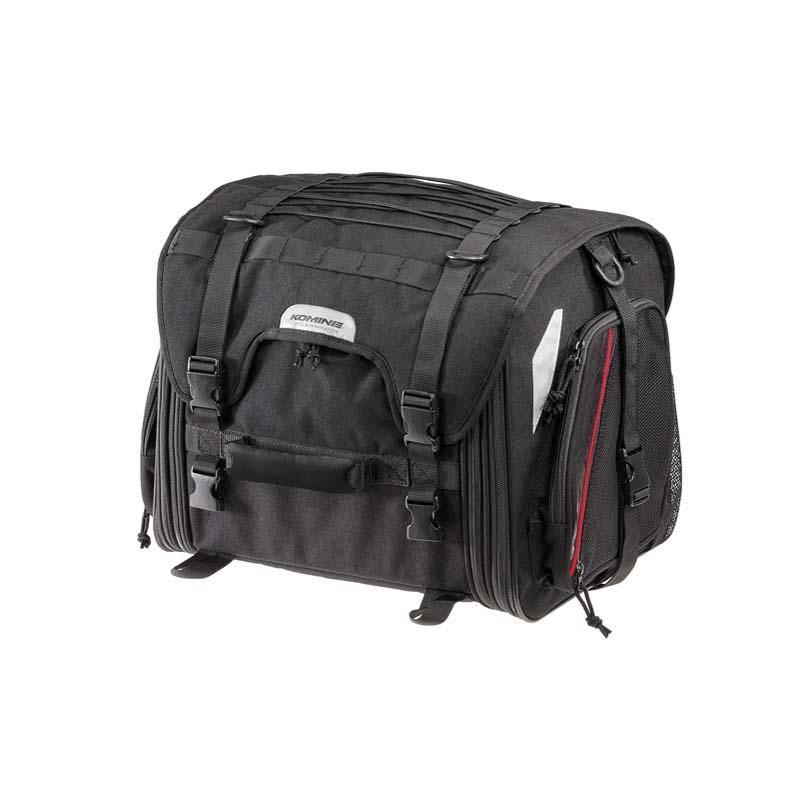 Komine SA-241 Journey Seat Bag
