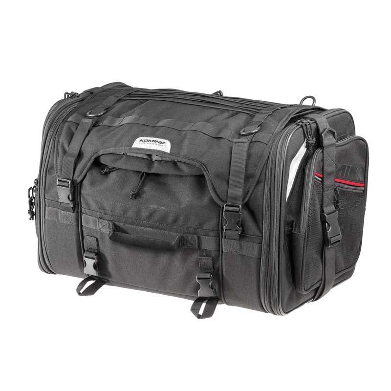 Komine SA-242 Long Journey Seat Bag