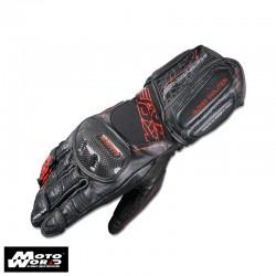 Komine GK 500 GP X Racing Gloves