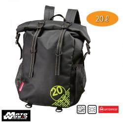 Komine SA 208 Waterproof Riding Bag 20