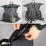 Komine SA 208 Waterproof Riding Bag 20