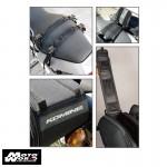 Komine SA 212 Moulded Saddle Bag EXP