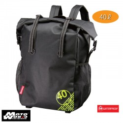 Komine SA 215 Waterproof Riding Bag 40