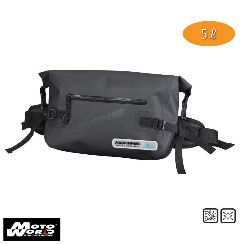 Komine SA 222 Wp Hip Bag