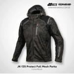 Komine JK135 Protect Full Mesh Parka