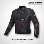 Komine JK139 Waterproof Half Mesh Jacket