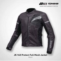 Komine JK140 Protect Full Mesh Jacket