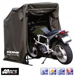 Komine AK 103 Motorcycle Dome
