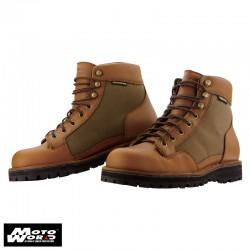 Komine BK 065 Gore Tex Short Boots