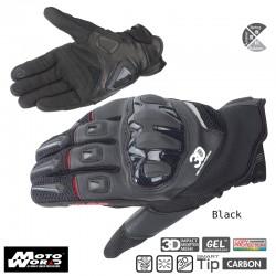 Komine GK 175 Protect Mesh Gloves Canossa