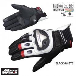 Komine GK 200 Superfit Titanium L Gloves