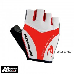 Komine GKC 004 Anti Vib Glove Canopus