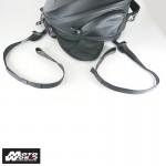 Komine SA 225 BLACK Molded Tank Bag