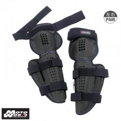 Komine SK 608 Triple Knee Protector 3