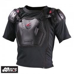 Komine SK 630 Body Armored R Shirt