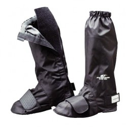 Komine RK 033 Neo Long Motorcycle Rain Boots Cover