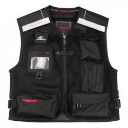 Komine K-668 Protection Mesh Vest II - 2XL