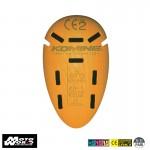 Komine SK 812 CE Level 2 Shoulder Protector