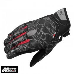 Komine GK-226 Stretch M-Gloves
