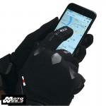 Komine GK-226 Stretch Mesh Motorcycle Gloves