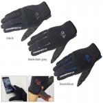 Komine GK 185 Stretch Mesh Gloves Luce II