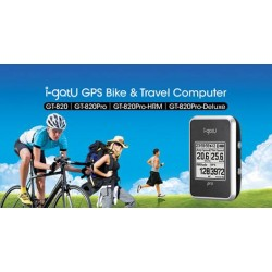 I-Got U GPS Travel & Sports Computer