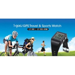 I-Got U GPS Travel & Sports Watch