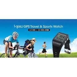 I-Got U GPS Travel & Sports Watch