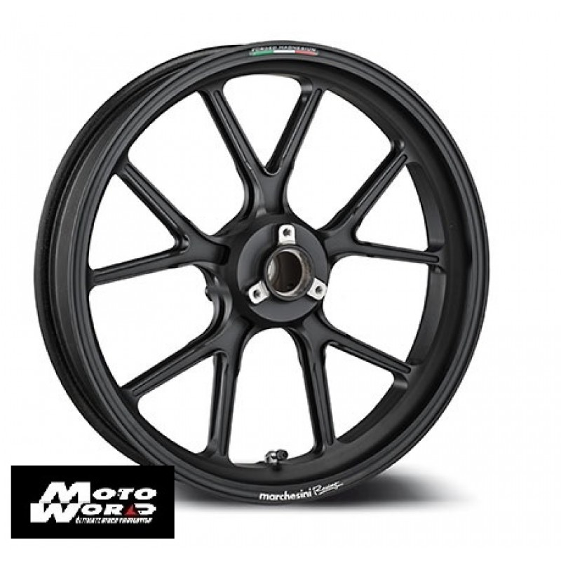 Marchesini TA72599ASL Rear Wheel Kit for BMW R12GS