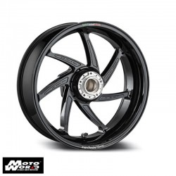 Marchesini AS72567600OROX Rear Base Wheel BYW for RSV4/S1000/CBR/ZX10/GSXR