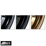 Marchesini AS71553OROX Front Wheel Set for Kawasaki ZX10 16