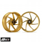 Marchesini AS72567600AN BYW Rear Base Wheel