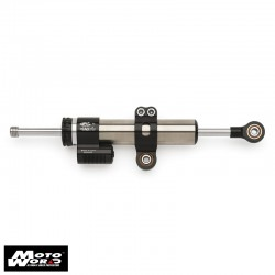 Matris SD K122K Steering Damper Kit For Kawasaki ZX636R 13