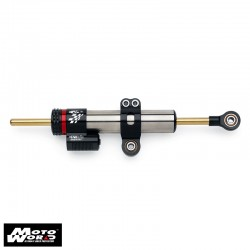 Matris SD S107R Steering Damper Kit For Suzuki GSXR Hayabusa 99-06