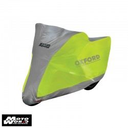 Oxford CV22 Aquatex Flourescent Cover