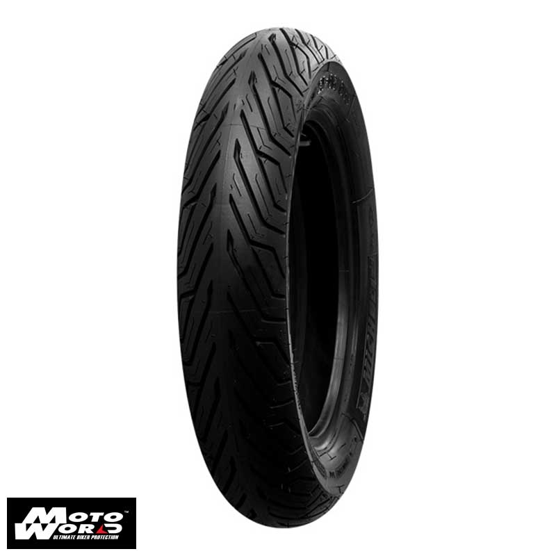 Michelin City Grip 1207015 Front Scooter Tyres
