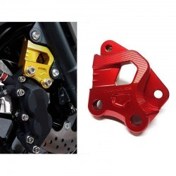 Hodaka XMAX300 40mm Front Brake Caliper Adapter for P4 30-34