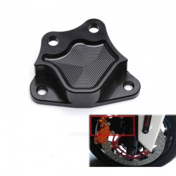 Hodaka XMAX300 Rear Brake Caliper Bracket