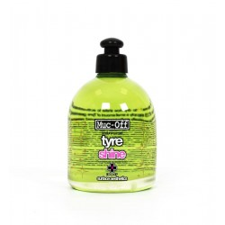 Oxford M986 Muc-Off Tyre & Trim Gel 500ml