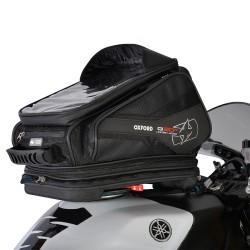 Oxford OL270 Q30R QR Tank Bag - Black