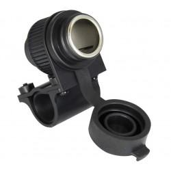 Oxford EL101 12V Socket (Black)
