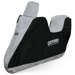 Oxford CV217 Aquatex Highscreen TopBox Scooter Cover